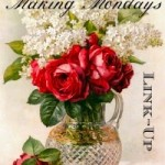 The Art of Homemaking Mondays Button